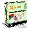 Thumbnail Xtreme Project Manager